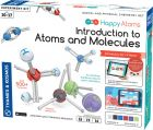 Happy Atoms - Introduction to Atoms & Molecules