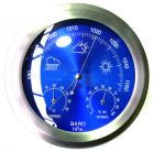 Analog Weather Station