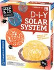 Geek & Co Science: DIY Solar System