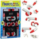 Deluxe Magnet Set - 24 Piece