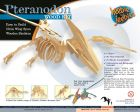 Wood Craft Kit, Large Pteranodon