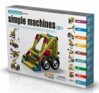 Engino Simple Machines: 8 Sets In 1