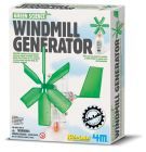 Green Science Windmill Generator Educational Kit