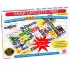 Snap Circuits Pro 500 with Computer Interface