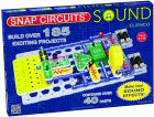 Snap Circuits Sound