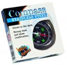 Compass - Stainless Steel