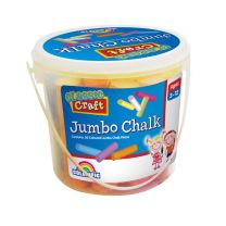 Classic Craft Jumbo Chalk