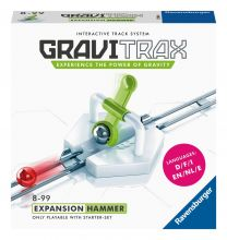 GraviTrax Hammer Expansion Set