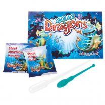 Aqua Dragons Refill Starter Set