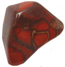 Brecciated Jasper - Polished