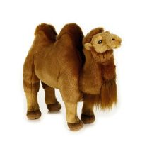 Camel Bactrian Plush - National Geographic