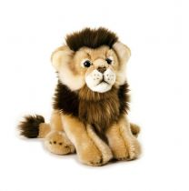Lion Cub Plush - National Geographic