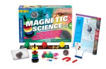 Thames & Kosmos: Magnetic Science