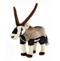 Oryx Gazelle Plush - National Geographic