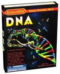 Science Wiz DNA Kit