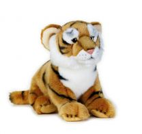 Tiger Cub Plush - National Geographic