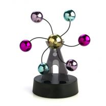 Kinetic Art - Ball Spinner