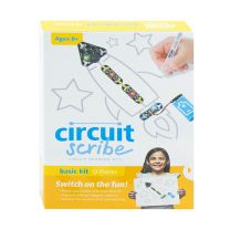 Circuit Scribe Basic - 12 piece kit