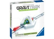 GraviTrax Magnetic Cannon Expansion Set