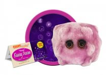GIANT Microbes-Kissing Disease