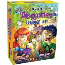 My First Disgusting Science Kit