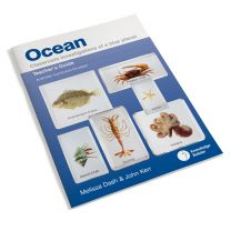 Ocean Classroom Investigation - Teacher's Guide