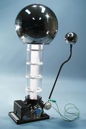 Van De Graaff Generator, 300mm, 240V Variable Speed