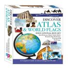 Wonders of Learning Box Set Atlas and Flags