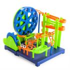 Amazing Maborun - Big Wheel
