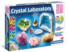 Crystal Laboratory