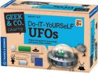Geek & Co Crafts: Do-It-Yourself UFOs