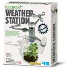 Green Science Weather Station Educational Kit