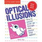 Optical Illusions - A Little Giant Book