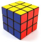 The Official Rubik's Cube