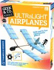 Geek & Co Science: Ultralight Airplanes