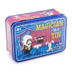Magician in a Tin