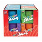 Slinky, Original Metal Coloured