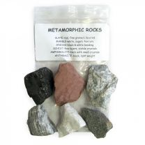 Rocks in a Bag - Metamorphic