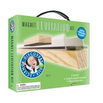 Science Discovery Kit: Magnet Levitation