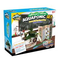 Science Lab Aquaponic Kit