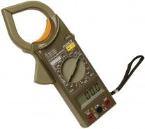 Elenco Digital AC Clamp Meter