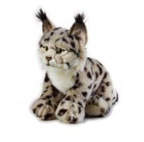 Lynx Plush - National Geographic