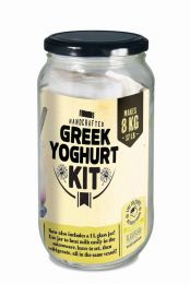 Mad Millie Probiotic Greek Yoghurt Kit