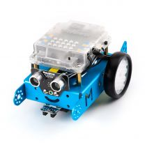 MakeBlock mBot V1.1 - Blue (2.4G wireless)