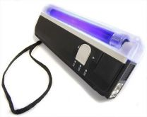 Portable Flourescent Ultra Violet Lamp