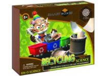 EIN-O Recycling Science Smart Box