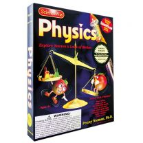 Science Wiz Physics