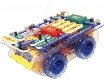 Snap Circuits RC Snap Rover