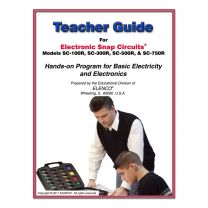 Snap Circuits Teacher Guide