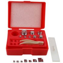 500g Weight and Calibration Set